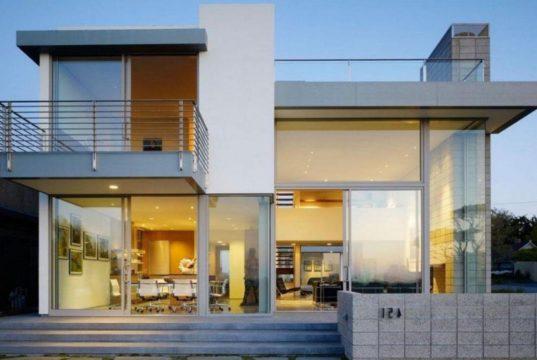 modern design for home