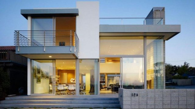 modern design for home