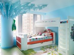 childroom design
