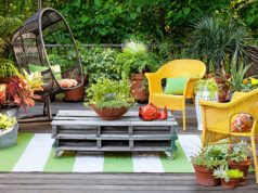 Fall Yard Decor Ideas
